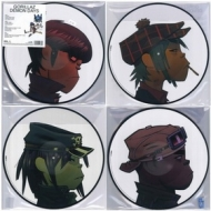 Gorillaz | Demon Days PX