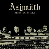 Azymuth | Demos (1973-75) Vol.1