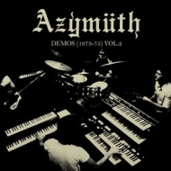 Azymuth | Demos (1973-75) Vol.2
