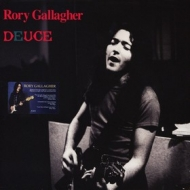 Gallagher Rory | Deuce