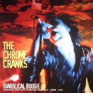 Chrome Cranks | Diabolical Boogie