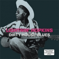 Lightnin Hopkins | Dirty House Blues