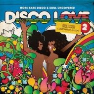 AA.VV. Soul  | Disco Love Vol. 2