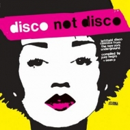 AA.VV. New Wave | Disco Not Disco By Joey Negro