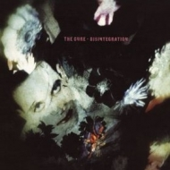 Cure | Disintegration