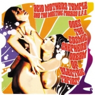 Acid Mothers Temple | Does The Cosmic Sheperd Dream Of Electric Tapirs?