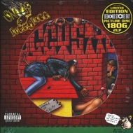 Snoop Doggy Dogg | Doggystyle PX