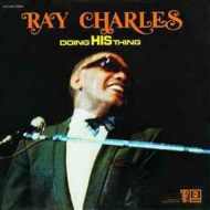 Charles Ray | Doing His Thing