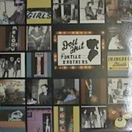 Pontiac Brothers| Doll Hut