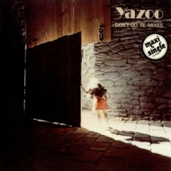 Yazoo | Don't Go - Re-Mixes