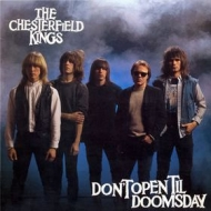 Chesterfield Kings | Don't Open Til Doomsday