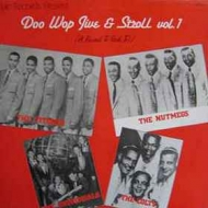 AA.VV. Rockabilly | Doo Wop Jive & Stroll Vol. 1