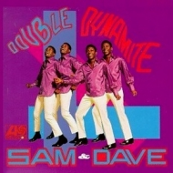 Sam & Dave | Double Dynamite
