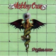 Motley Crue | Dr. Feelgood