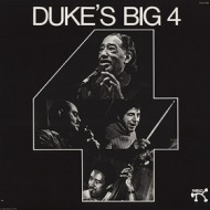 Ellington Duke | Duke's Big 4