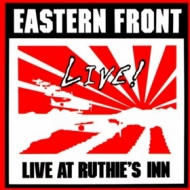 AA.VV.| Eastern Front 3 - Live at Ruthie's inn