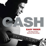 Cash Johnny | Easy Rider - The Best Of Mercyry Recording