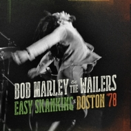 Marley Bob | Easy Skanking In Boston '78