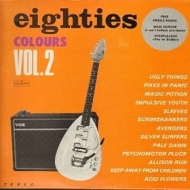 AA.VV. Garage | Eighties Colours Vol. 2