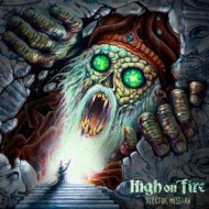 High On Fire | Electric Messiah