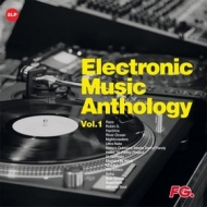 AA.VV. Electro | Electronic Music Anthology Vol.1