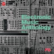 AA.VV. Electro | Electronic Music Anthology Vol.2