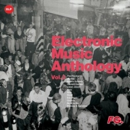 AA.VV. Electro | Electronic Music Anthology Vol.3