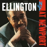 Ellington Duke | Ellington At Newport