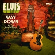 Presley Elvis | Elvis Way Down In The Jungle Room