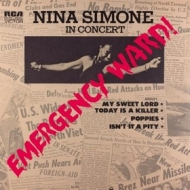Simone Nina | Emergency Ward