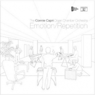 Connie Capri Organ Chamber Orchestra| Emotion/Repetition