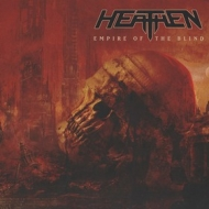 Heathen | Empire Of The Blind