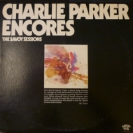 Parker Charlie | Encores - The Savoy Sessions