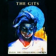 Gits| Enter: the conquering chicken