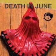 Death In June | Essence!