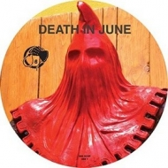 Death In June | Essence! Picture Disc Version