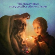 Moody Blues| Every Good Boy Deserves Favour