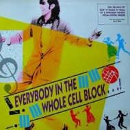 AA.VV. Rockabilly | Everybody In The Whole Cell Block...!