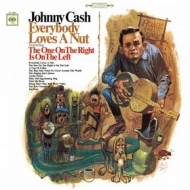 Cash Johnny | Everybody Loves A Nut