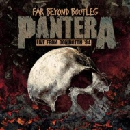 Pantera | Far Beyond Bootleg