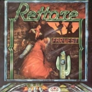 Rettore| Far-west