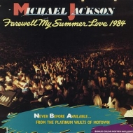 Jackson Michael| Farewell My Summer Love