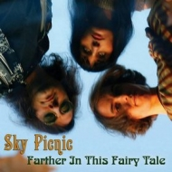 Sky Picnic | Farther In This Fairy Tale