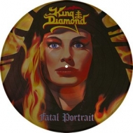 King Diamond | Fatal Portrait