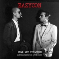 Eazycon| Fear And Pleasure Retrospective 1980-1989