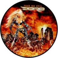 Doro| Fear no Evil