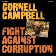Campbell Cornell | Fight Against Corruption
