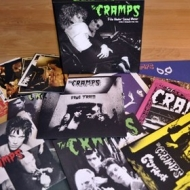 Cramps| File Under Sacred Music - Early Singles 1978-1981
