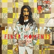 Zappa Frank| Finer Moment