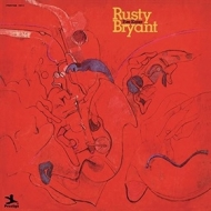 Bryant Rusty | Fire Eater